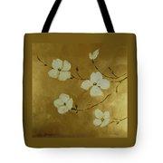 Blossoms I Tote Bag