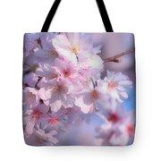 Blossoms Tote Bag