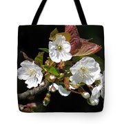 Blosson Standout Tote Bag