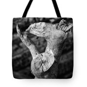 Blow A Kiss Tote Bag