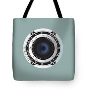 Blow Up - Alternative Movie Poster Tote Bag