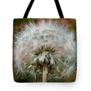 Blowball 2 Tote Bag