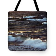 Blowing In The Wind 2 Tote Bag
