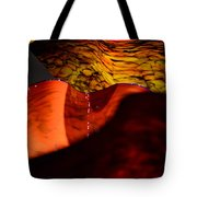 Blown Glass 3 Tote Bag