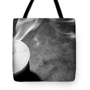 Blown Out Tote Bag
