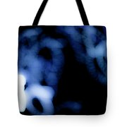 Blue Black, No.2 Tote Bag by Eric Christopher Jackson