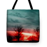 The Memory Remains Tote Bag