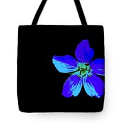 Blue By You Tote Bag