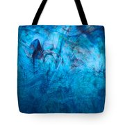 Blue Dream Tote Bag