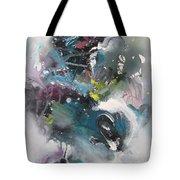 Blue Fever15 Tote Bag