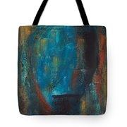 Blue Grotto Tote Bag