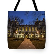Blue Hour Harper Tote Bag