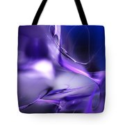 Blue Moon And Wine Spirits Tote Bag