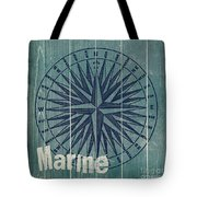 Blue Nautical-jp3616 Tote Bag