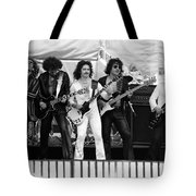 Blue Oyster Cult Tote Bag