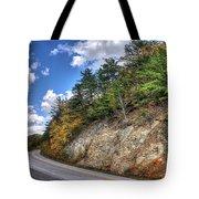 Blue Ridge Parkway, Buena Vista Virginia 3 Tote Bag