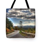Blue Ridge Parkway, Buena Vista Virginia Tote Bag