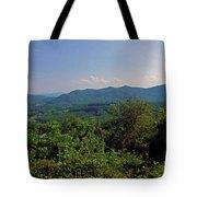Blue Ridge Pkwy Tote Bag