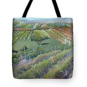 Blue Ridge Vineyards 4.0 Tote Bag