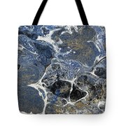 Blue Rock One Tote Bag