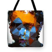 Blueberry Cumshot Tote Bag
