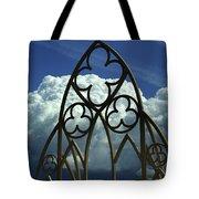 Blue Serenade Tote Bag