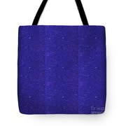 Blue Sparkle Shade Texture Color Tone Pattern Created By Artist Navinjoshi At Fineartamerica.com Ele Tote Bag