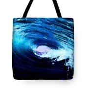 Blue Stew Tote Bag