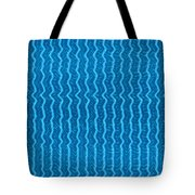 Blue Waves Art On Gifts Shirts Pillows Tote Bags Phone Cases Shower Curtains Duvet Covers Pod Gifts Tote Bag