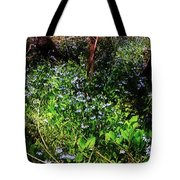 Bluebell 23 Tote Bag