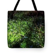 Bluebell 24 Tote Bag