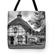 Bluebell Cottage Micheldever Tote Bag