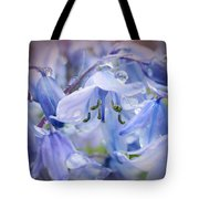Bluebell Glade Tote Bag