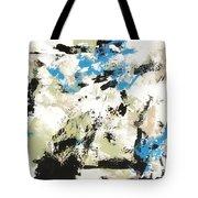 Bluebells #2 Tote Bag
