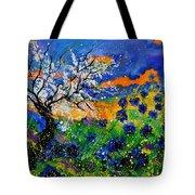Bluecornflowers 451120 Tote Bag