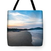 Blued Beauty Tote Bag