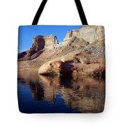 Bluegill Cove Tote Bag