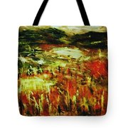 Bluestack Way Tote Bag