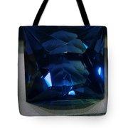 Bluetiful Fluorite Tote Bag