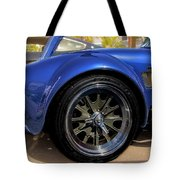 Blur 427 Cobra Tote Bag