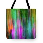 Blurred #3 Tote Bag