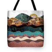 Blush Moon Tote Bag