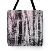 Blush Of Dawn Il Tote Bag
