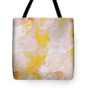 Blushy Tote Bag