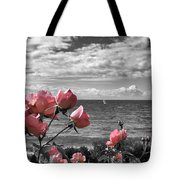 Blustery Summer's Day  Tote Bag