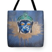 Bluzen Tote Bag