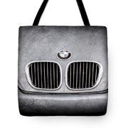 Bmw Grille -1123ac Tote Bag