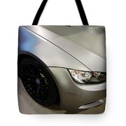Bmw M3 Tote Bag by Aaron Berg