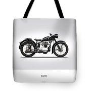 Bmw R25 Tote Bag