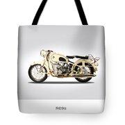Bmw R69s Tote Bag